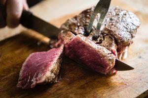 varför man inte ska äta kött